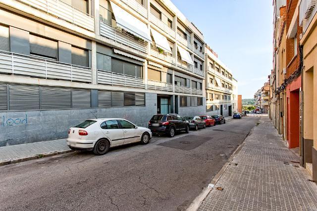 Piso en venta en Terrassa, Barcelona, Calle Roger de Lluria, 91.400 €, 48 m2