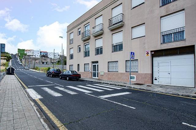 Parking en venta en San Cristobal de la Laguna, Santa Cruz de Tenerife, Calle Arona, 76.900 €, 33 m2