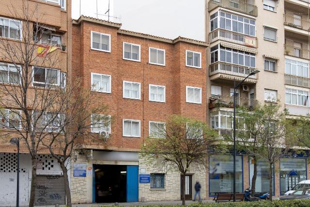 Piso en venta en Albacete, Albacete, Calle Roda, 79.200 €, 3 habitaciones, 2 baños, 104 m2