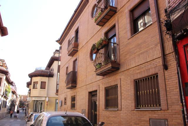 Piso en venta en Alcalá de Henares, Madrid, Calle Encomienda, 204.000 €, 113 m2
