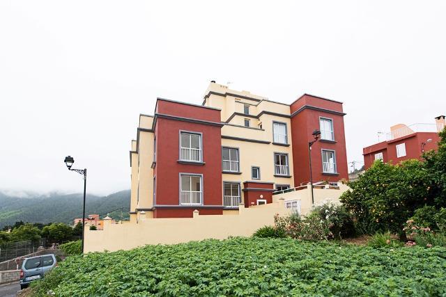 Piso en venta en La Orotava, Santa Cruz de Tenerife, Calle Doña Ana, 171.400 €, 84 m2