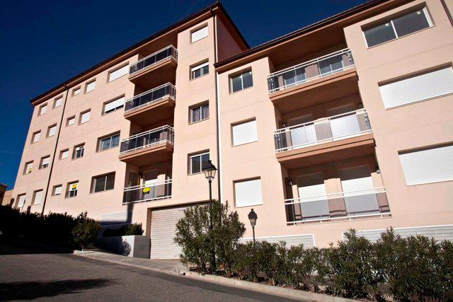 Piso en venta en Tivissa, Tarragona, Calle Sant Dionis, 58.100 €, 120 m2