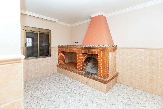 Casa en venta en Pampanico, El Ejido, Almería, Calle Cazadores, 98.000 €, 4 habitaciones, 2 baños, 172 m2