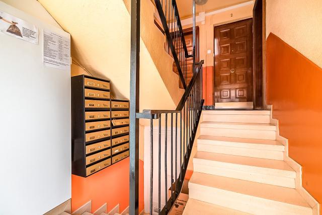 Piso en venta en Pomar, Badalona, Barcelona, Calle Malgrat de Mar, 138.600 €, 3 habitaciones, 1 baño, 75 m2