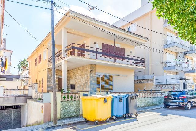 Piso en venta en Santa Margalida, Baleares, Calle Miguel de los Santos Oliver, 340.000 €, 4 habitaciones, 7 baños, 282 m2