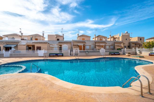Casa en venta en Gran Alacant, Rojales, Alicante, Calle San Fernando, 350.000 €, 3 habitaciones, 2 baños, 91 m2