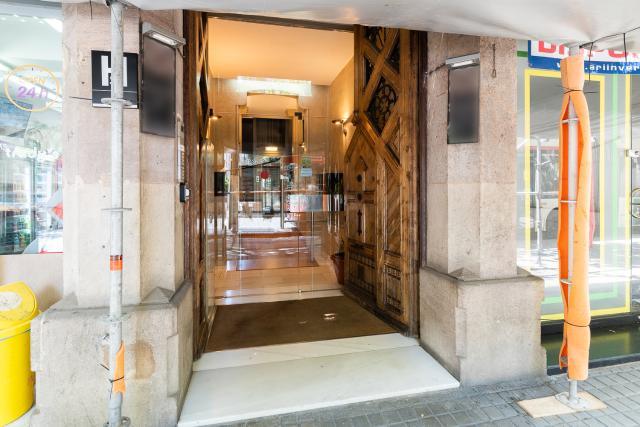 Piso en venta en Eixample, Barcelona, Barcelona, Calle Mallorca, 753.300 €, 2 habitaciones, 2 baños, 92 m2
