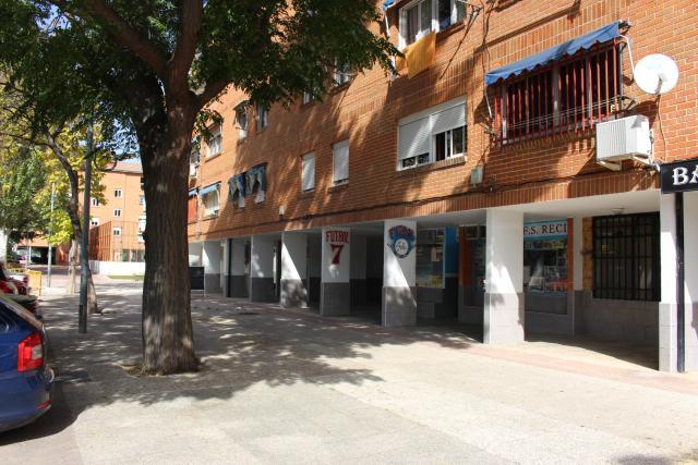 Local en venta en Torrejón de Ardoz, Madrid, Calle Maestro Luna, 25.000 €, 22 m2