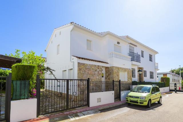 Casa en venta en Las Fuentes, Alcalà de Xivert, Castellón, Calle L`atall, 138.400 €, 3 habitaciones, 2 baños, 115 m2