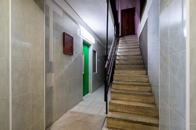 Piso en venta en Sant Andreu, Barcelona, Barcelona, Calle Comtessa de Pardo Bazan, 176.100 €, 3 habitaciones, 1 baño, 60 m2