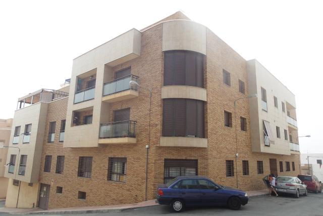 Piso en venta en Adra, Almería, Calle Magallanes, 75.100 €, 2 habitaciones, 1 baño, 79 m2