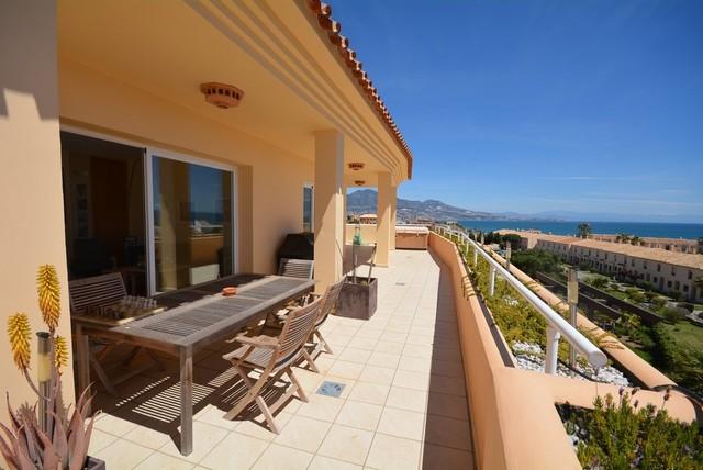 Piso en venta en Mijas, Málaga, Avenida España, 535.000 €, 2 habitaciones, 2 baños, 235 m2