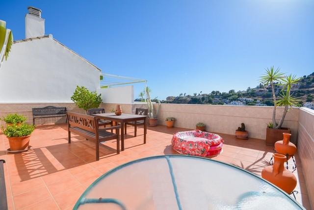 Piso en venta en Benalmádena, Málaga, Calle Ronda del Golf, 319.500 €, 3 habitaciones, 2 baños, 194 m2