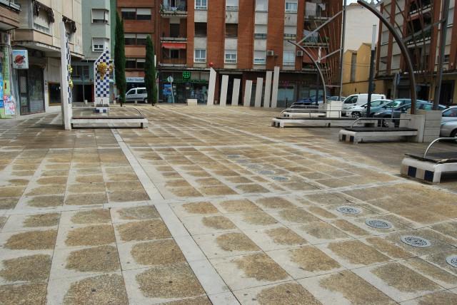 Piso en venta en Talavera de la Reina, Toledo, Calle Doña Maria de Portugal, 61.000 €, 3 habitaciones, 1 baño, 104 m2