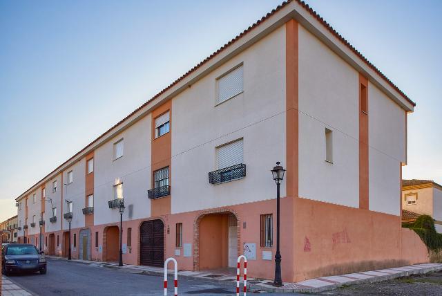 Casa en venta en Fuente Vaqueros, Granada, Calle Antonio Rodriguez Espinosa, 70.000 €, 3 habitaciones, 2 baños, 210 m2