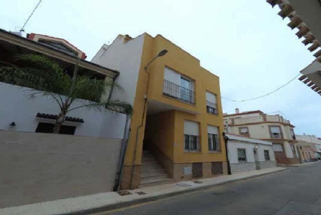 Piso en venta en Las Esperanzas, Pilar de la Horadada, Alicante, Calle Doctor Marañón, 50.600 €, 2 habitaciones, 67 m2