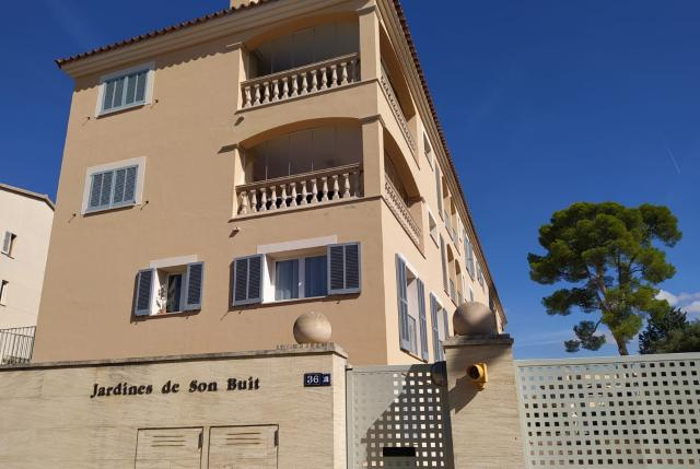 Piso en venta en Palma de Mallorca, Baleares, Calle Francesc Vidal I Sureda, 362.300 €, 2 habitaciones, 2 baños, 127 m2
