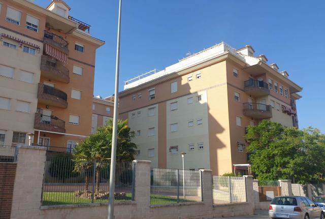 Piso en venta en Linares, Jaén, Calle Islandia, 143.000 €, 3 habitaciones, 2 baños, 111 m2