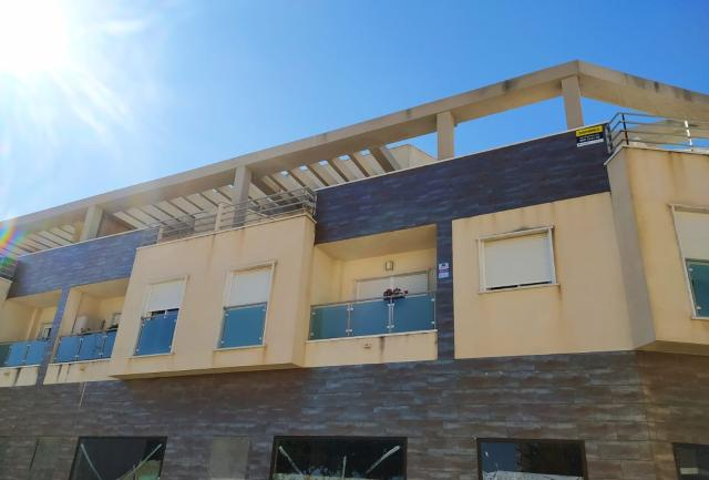 Piso en venta en Pilar de la Horadada, Alicante, Calle 12 de Octubre, 67.000 €, 2 habitaciones, 1 baño, 80 m2