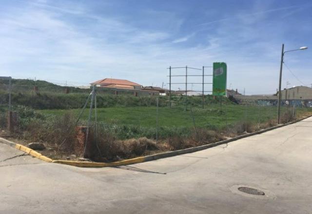 Suelo en venta en Urbanización los Parrales, Recas, Toledo, Calle Canalejas, 142.000 €, 1523 m2