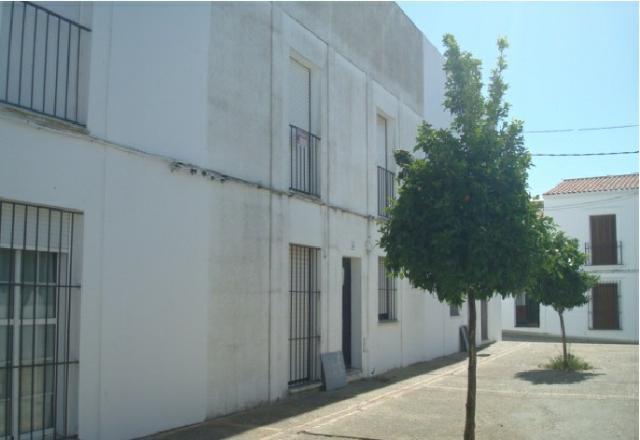 Casa en venta en Ahillones, Badajoz, Calle San Juan, 35.000 €, 3 habitaciones, 2 baños, 95 m2