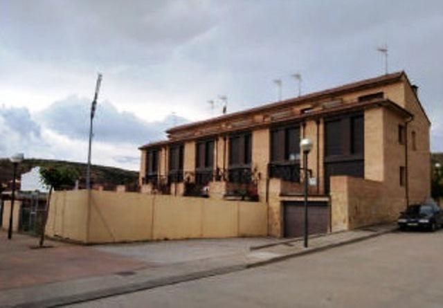 Casa en venta en Osma, Burgo de Osma-ciudad de Osma, Soria, Calle Fuente Mingo, 122.000 €, 3 habitaciones, 1 baño, 204,03 m2