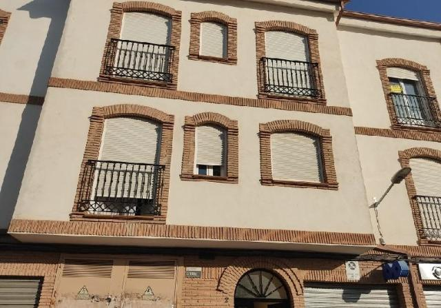 Piso en venta en Baeza, Jaén, Calle Garnica, 85.000 €, 3 habitaciones, 1 baño, 99 m2