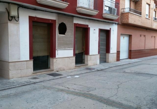 Local en venta en Tomelloso, Ciudad Real, Calle Hermandad Donantes de Sangre, 29.750 €, 56 m2