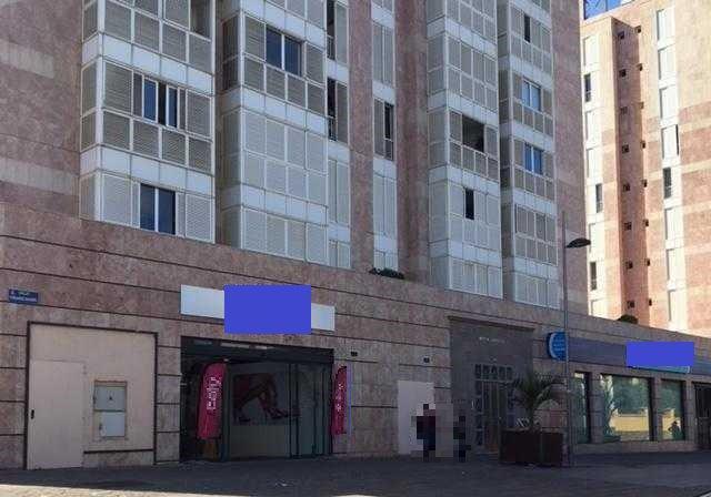 Parking en venta en Salud-la Salle, Santa Cruz de Tenerife, Santa Cruz de Tenerife, Calle Fernandez Navarro, 282.400 €, 24 m2