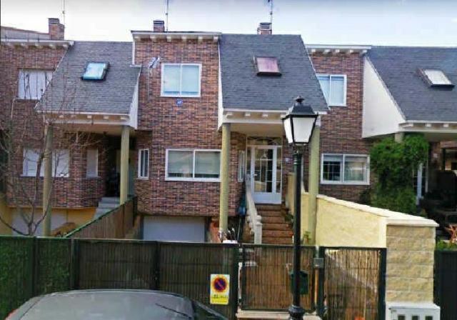 Casa en venta en Numancia de la Sagra, Toledo, Calle Santa Rosa de Lima, 125.000 €, 3 habitaciones, 2 baños, 194 m2