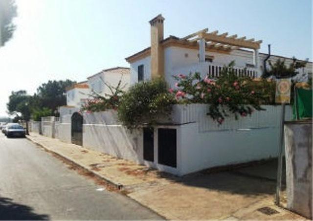 Parking en venta en Lepe, Huelva, Calle Morena, 18.554 €, 21 m2
