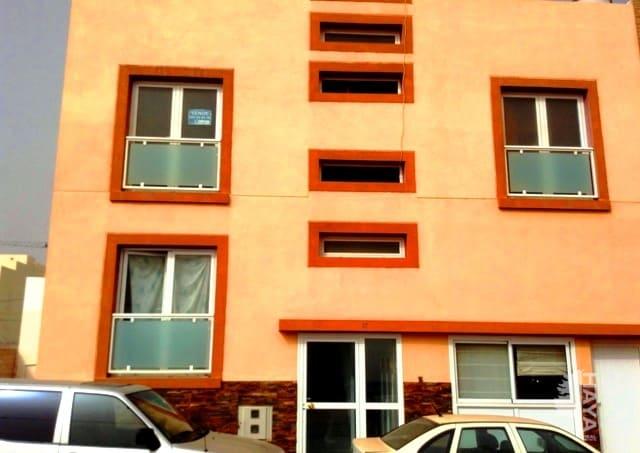 Piso en venta en Puerto del Rosario, Las Palmas, Calle Pizarro, 95.000 €, 3 habitaciones, 2 baños, 95 m2