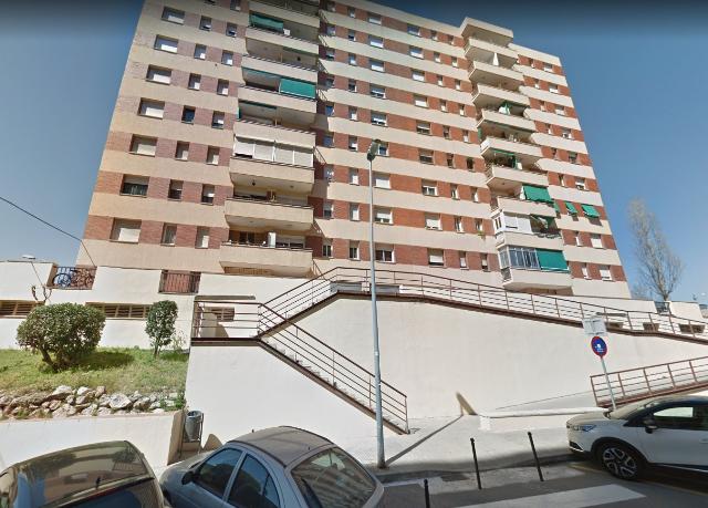 Piso en venta en Can Gili / Finsobe, Granollers, Barcelona, Calle Mas Lledo, 129.000 €, 90 m2
