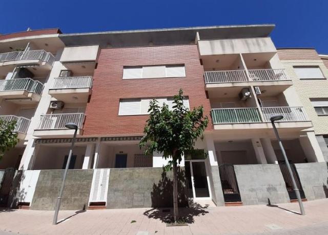 Piso en venta en Esquibien, Benicarló, Castellón, Calle del Vi de Carlon, 49.500 €, 48 m2