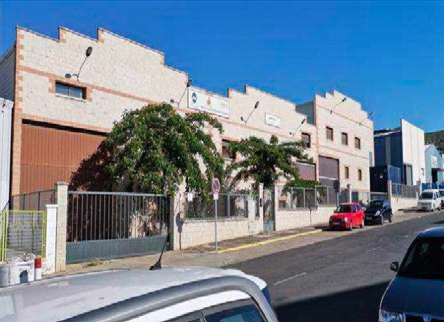 Industrial en venta en Puertollano, Ciudad Real, Calle Seis Sepes, 273.000 €, 816 m2