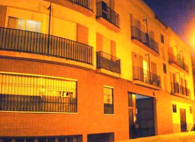 Parking en venta en Villarrubia, Córdoba, Córdoba, Calle Guadalquivir, 12.000 €, 37,16 m2