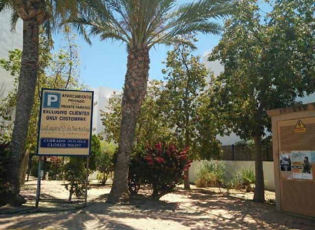 Suelo en venta en Puerto del Rey, Vera, Almería, Avenida Puerto Rey, 27.000 €, 157 m2