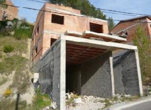 Casa en venta en Castellgalí, Barcelona, Calle Bonavista, 170.000 €, 4 habitaciones, 2 baños, 247 m2