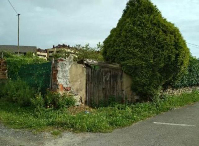 Suelo en venta en Distrito Sur, Gijón, Asturias, Barrio El Machacon Urbano, 352.000 €, 857 m2