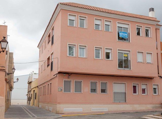 Piso en venta en Favara, Favara, Valencia, Calle Murillo, 48.000 €, 2 habitaciones, 2 baños, 83 m2