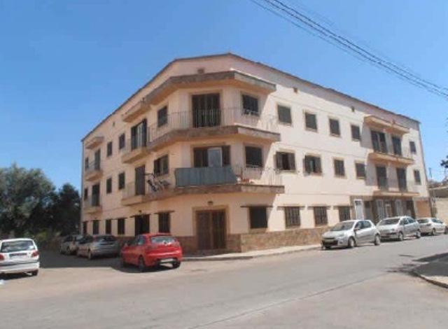 Piso en venta en Campos, Baleares, Calle Cabrera, 151.000 €, 122 m2