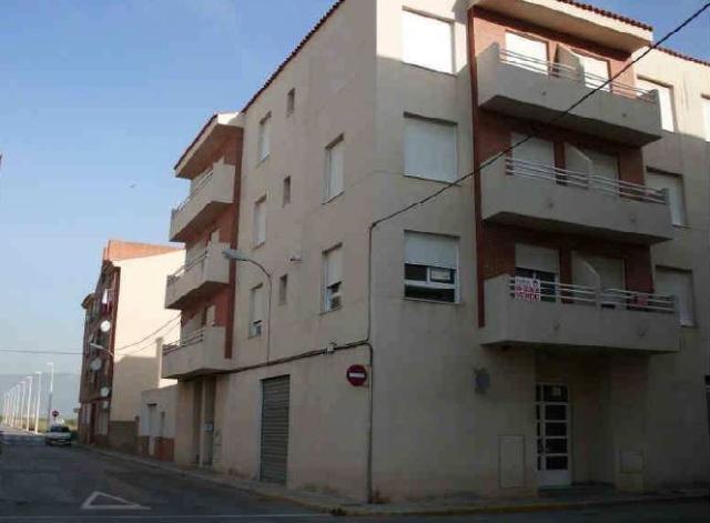 Piso en venta en Moncofa, Castellón, Calle Castellon, 69.400 €, 3 habitaciones, 2 baños, 103 m2
