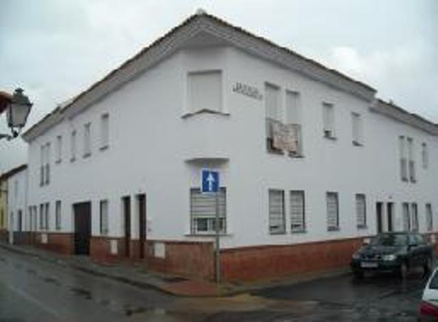 Piso en venta en Villanueva de los Castillejos, Villanueva de los Castillejos, Huelva, Calle Valle Abajo, 47.500 €, 2 habitaciones, 1 baño, 79 m2