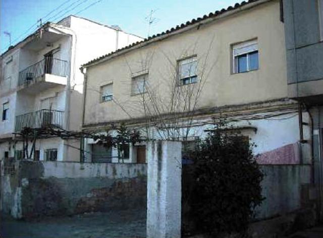 Piso en venta en Tarragona, Tarragona, Pasaje Francoli, 32.000 €, 2 habitaciones, 1 baño, 62 m2