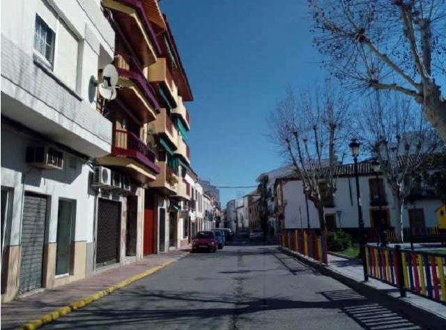 Piso en venta en Barriada Virgen de la Cabeza, Andújar, Jaén, Calle Calle Jesus Maria, 73.200 €, 3 habitaciones, 2 baños, 133 m2