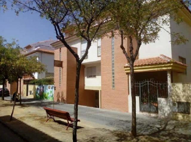 Piso en venta en Armilla, Granada, Calle Manuel Patarroyo, 285.000 €, 4 habitaciones, 3 baños, 252 m2