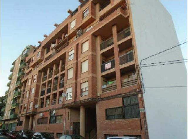 Piso en venta en Monóvar/monòver, Alicante, Calle Calle Riu Vinalopo, 49.200 €, 4 habitaciones, 92 m2