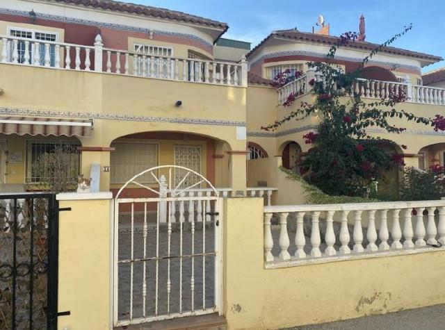 Casa en venta en Algorfa, Alicante, Calle Estonia, 85.000 €, 83 m2