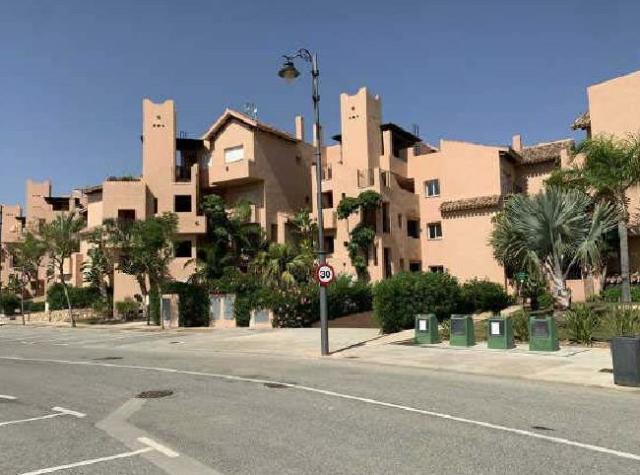 Piso en venta en Torre-pacheco, Murcia, Calle Espliego Urb. Mar Menor Golf Resort, 126.000 €, 111 m2