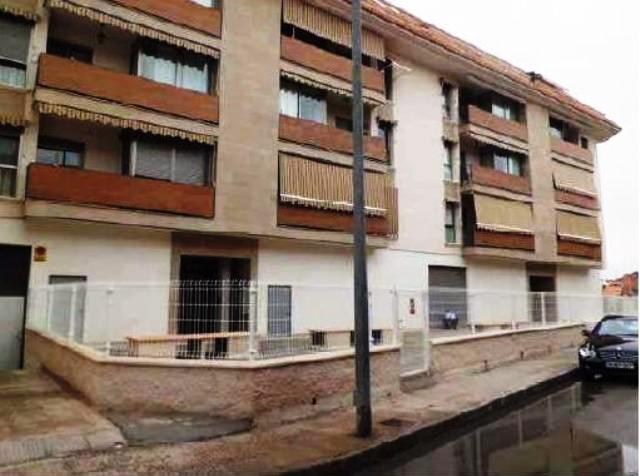 Local en venta en Archena, Murcia, Calle la Naves, 39.000 €, 163 m2